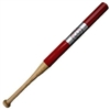 The Bratt Bat Weighted Training Bat