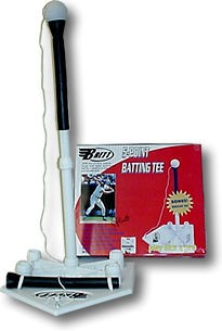 Brett Bros 5 Point Baseball Batting Tee Hittingworld Com