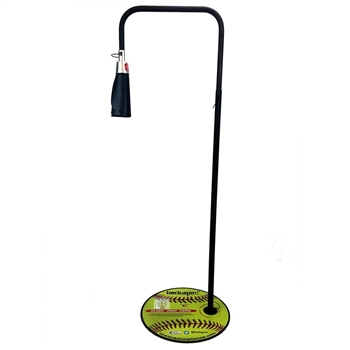 The BACKSPIN TEE Batting Tee