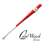 Camwood Sweet Spot Training Bat