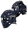 Champion Hockey Style Catcher's Helmet