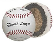 Champion OLB1 Official League Baseballs - Dozen