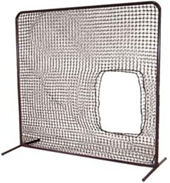 Cimarron 7x7 #42 Softball Net & Frame