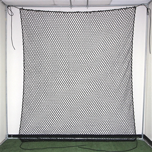 Cimarron 8'x10' 8mm Batting Cage Backdrop