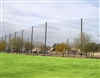 Cimarron 15'x150' Golf Barrier Netting