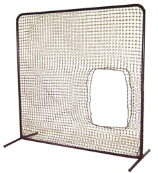 Softball Screen Replacement Net