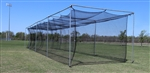 Cimarron 70' Standalone Batting Cage Packages