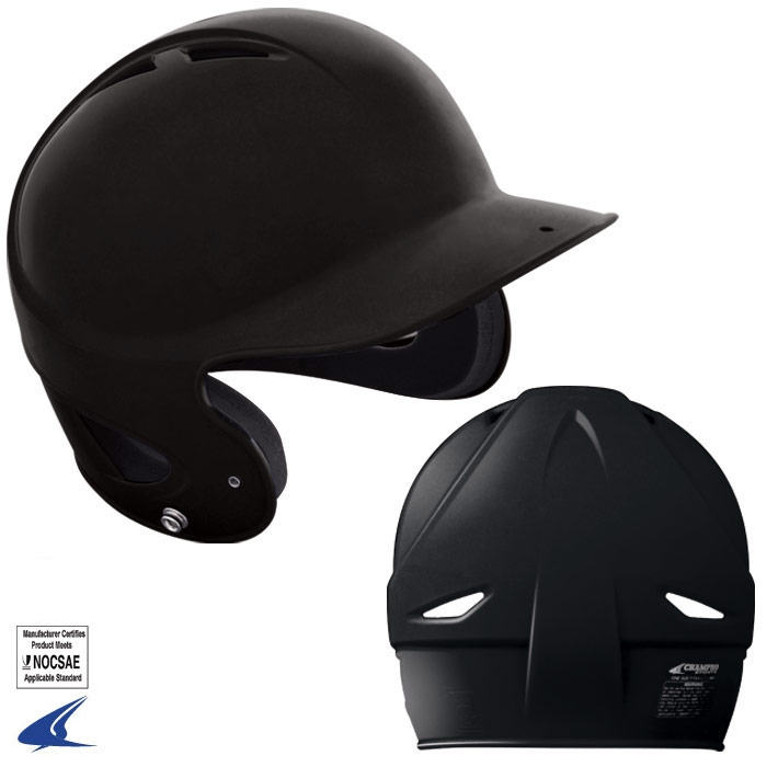 880d3445c Champro H4 Performance Batting Helmets