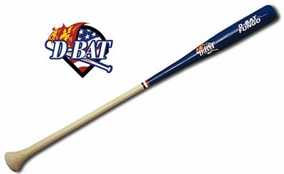 D-Bat FS Series Fungo Wood Bat