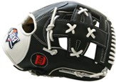 D-Bat Middle Infield Glove