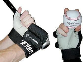 The Edge Power Weighted Batting Gloves Hittingworld Com