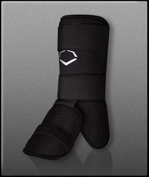 buy online a12c3 f1f5a EvoShield Batter s Leg Guard   HittingWorld.com