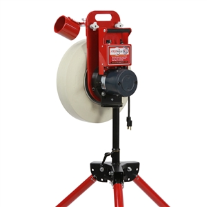 FirstPitch Ace Baseball / Softball Pitching Machine