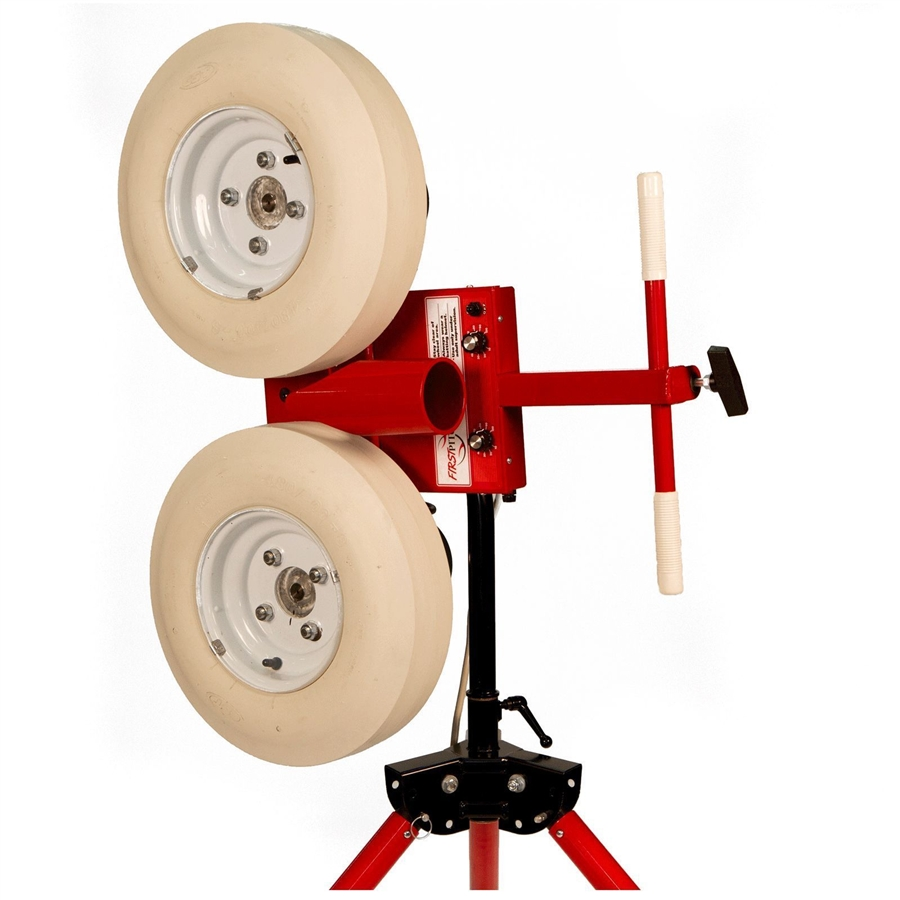 Softball pitching machine tire /& wheel FREE SHIPPING