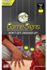 GAME SIGNS Catcher Signal Enhancement Stickers (pack of 100)