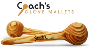 The Coach's Glove Mallet