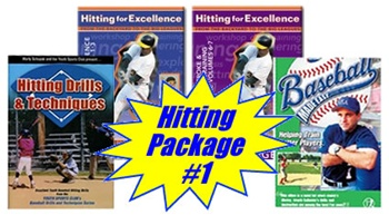 Instructional Hitting Package #1