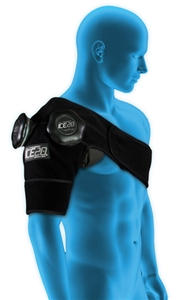 ICE-20 Double Shoulder Wrap