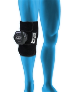 ICE-20 Large Knee Wrap
