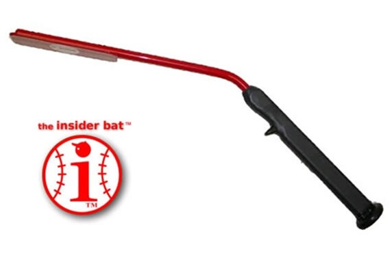 Insider Bat Batting Trainers Size 06 Ages 12 and for sale online