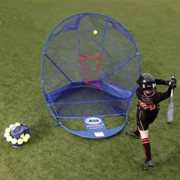 Jugs Soft Toss Machine Hittingworld Com