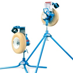 JUGS JR.™ Pitching Machine  for Baseball and Softball