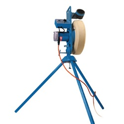 JUGS MVP Baseball Pitching Machine