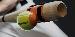 Line Drive Pro Baseball / Softball Hitting Aid & Swing Trainer