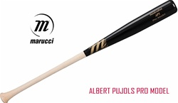 Marucci AP5 Albert Pujols Pro Model Maple Wood Bat
