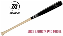 Marucci JB19 Jose Bautista Pro Model Maple Wood Bat