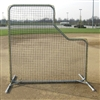 Pro-Gold II #60 Pitcher's L-Shaped 7'x7' Screen