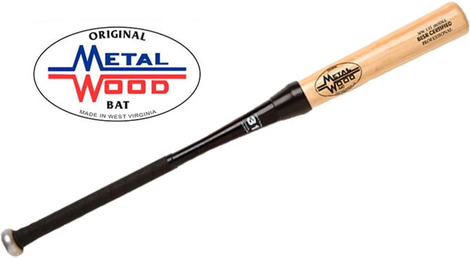 MetalWood Model 363 Adult Composite Wood Bat