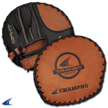 Muhl Pancake Infield Training Glove