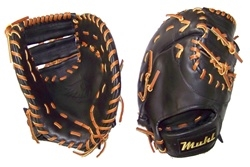 "Muhl 12"" Pro-Elite Series First Base Glove"