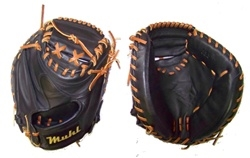 "Muhl 33.5"" Pro-Elite Series Catcher's Mitt"
