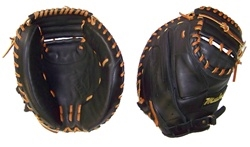 "Muhl 34"" Pro-Elite Series Catcher's Mitt"