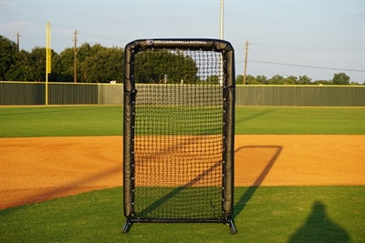 Muhl PRO Safety Baseball Screen