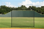 Muhl Varsity 10' x 10' Field Screen
