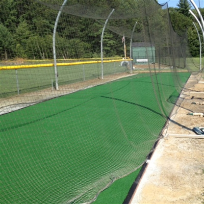 ProMounds BCT 15x55 Unpadded Artificial Turf