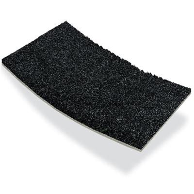 ProMounds GT48 BLACK Padded Artificial Turf
