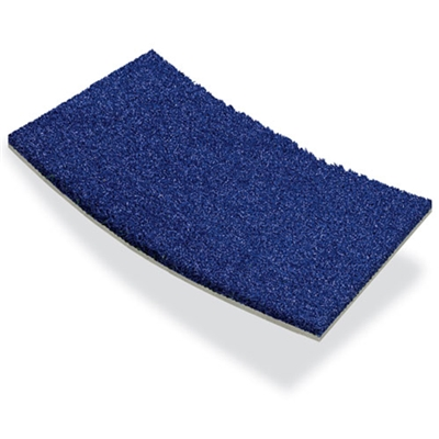 ProMounds GT48 BLUE Padded Artificial Turf