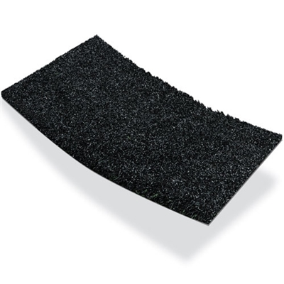 ProMounds GT48 Black Unpadded Artificial Turf