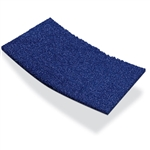 ProMounds GT48 BLUE Unpadded Artificial Turf