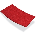 ProMounds GT48 RED Unpadded Artificial Turf