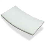 ProMounds GT48 WHITE Padded Artificial Turf