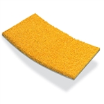 ProMounds GT48 YELLOW Padded Artificial Turf
