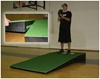 ProMounds Professional 2-piece Pitching Mound