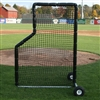 ProMounds 7x5 Batting Practice L Screen