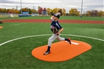 "Portolite 6"" Full Game Pitching Mound"
