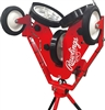 Rawlings Proline 3 Wheel Pitching Machine, Baseball & Softball Models